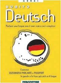 9788841810323: Subito Deutsch. CD-ROM