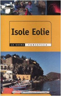 9788841823019: Isole Eolie