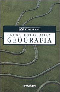 9788841825471: Omnia. Enciclopedia Della Geografia