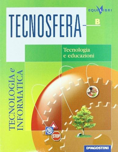 9788841830000: TECNOSFERA B+LAB