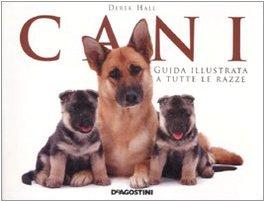 9788841843963: Cani. Guida illustrata a tutte le razze