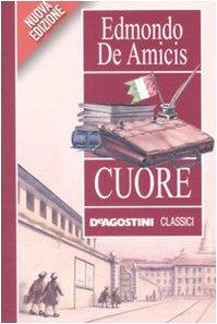 Cuore: Edmondo De Amicis