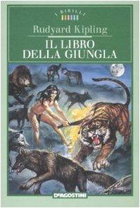 9788841853900: Il libro della giungla