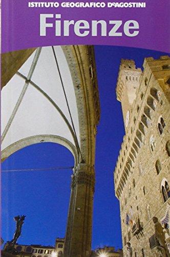 9788841856604: Firenze (Guide De Agostini)