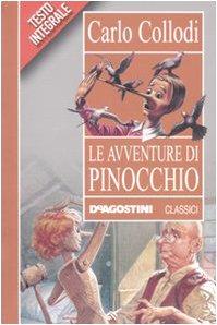 Le avventure di Pinocchio (9788841860045) by [???]