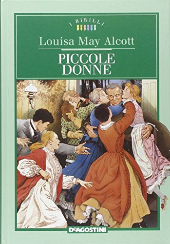 Piccole donne (9788841863978) by Louisa May Alcott