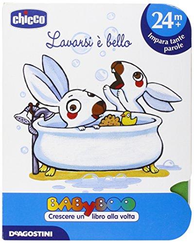 9788841873373: Lavarsi è bello (Babyboo)