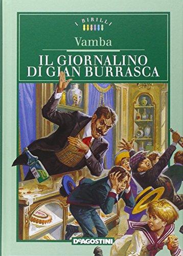 9788841873656: Il giornalino di Gian Burrasca (I Birilli)
