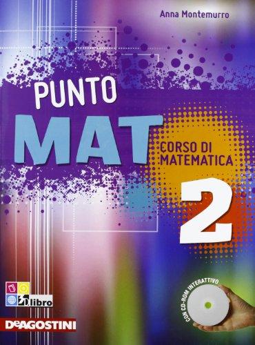 9788841875360: PUNTOMAT 2+QUAD +CD: Vol. 2