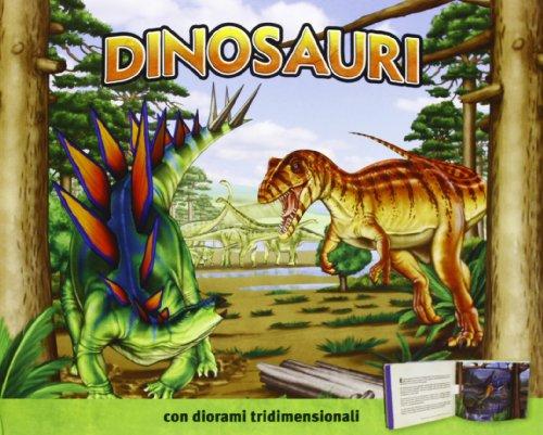 9788841879535: Dinosauri