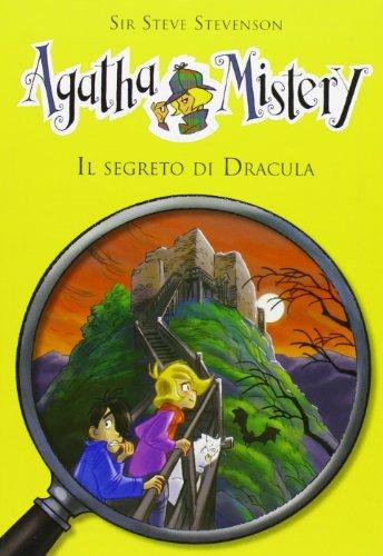 9788841893319: Il segreto di Dracula. Ediz. illustrata (Agatha mistery)