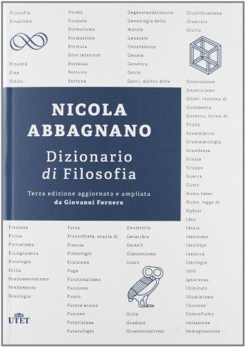 9788841897676: Dizionario di filosofia