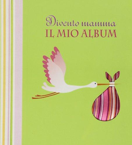 9788841899052: Divento mamma. Il mio album