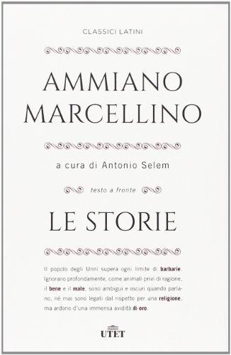 Le storie: Ammiano Marcellino