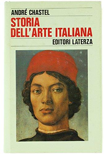 9788842023005: Storia dell'arte italiana