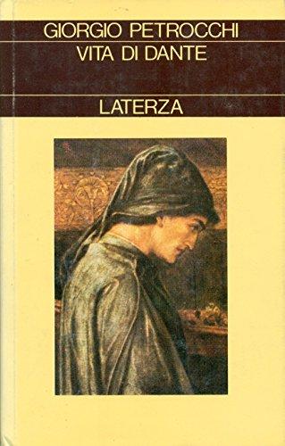 Vita di Dante.: Petrocchi,Giorgio.