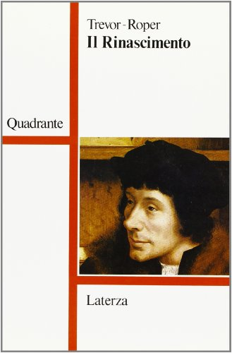 Il Rinascimento (8842029173) by TREVOR-ROPER H. R.