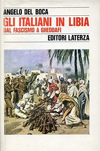 9788842032199: Gli italiani in Libia: 2