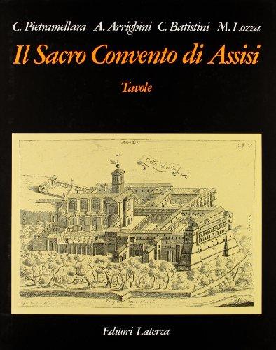 Il Sacro Convento di Assisi: Pietramellara, Carla -