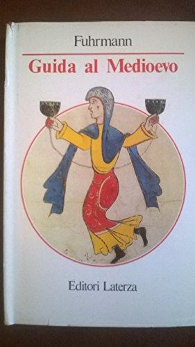 9788842034568: Guida al Medioevo