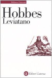 Leviatano o la materia, la forma e: Hobbes, Thomas