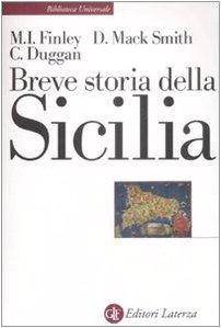 BREVE STORIA DELLA SICILIA: FINLEY, M. I. & MACK SMITH, D. & DUGGAN, C