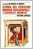 9788842041115: Storia del pensiero medico occidentale (Storia e societa) (Italian Edition)