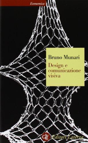 Design e comunicazione visiva: Contributo a una: Bruno Munari