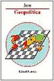 9788842046554: Geopolitica (Manuali Laterza) (Italian Edition)