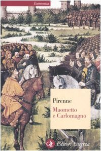 Maometto e Carlomagno (9788842051169) by [???]