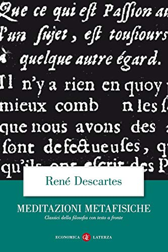 9788842053163: Meditazioni metafisiche
