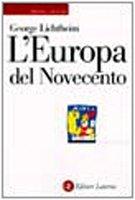 9788842055228: L'Europa del Novecento