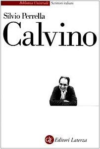 9788842056478: Calvino (Biblioteca universale Laterza)