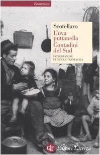 9788842061830: L'uva puttanella-Contadini del Sud (Economica Laterza)