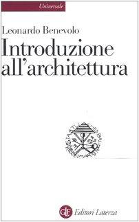 9788842061885: Introduzione all'architettura