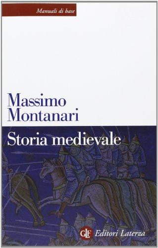 9788842065401: Storia medievale