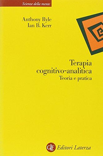 9788842069713: Terapia cognitivo-analitica. Teoria e pratica