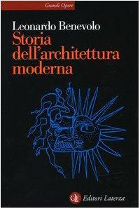 9788842071112: Storia dell'architettura moderna