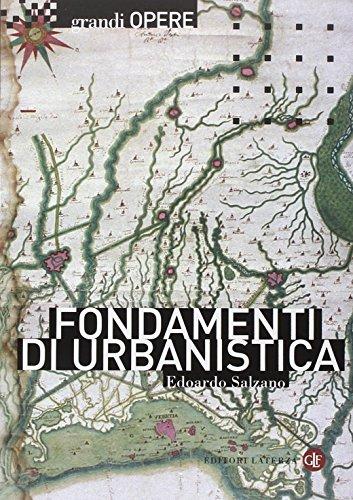9788842071525: Fondamenti di urbanistica. La storia e la norma (Grandi opere)