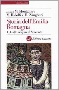 9788842074175: Storia dell'Emilia Romagna: 1