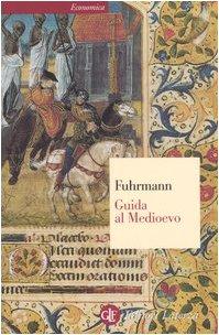 9788842074281: Guida al Medioevo (Economica Laterza)