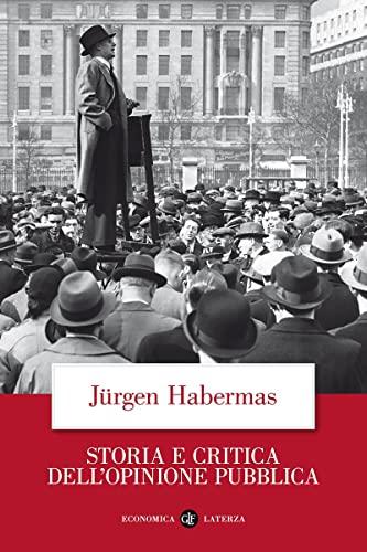 Storia e critica dell'opinione pubblica (8842076279) by [???]