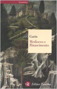 Medioevo e Rinascimento. Studi e ricerche (8842076694) by Eugenio Garin