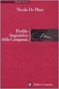 9788842077947: Profilo linguistico della Campania