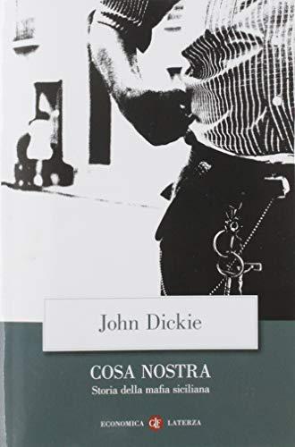 9788842084969: Cosa Nostra. Storia della mafia siciliana