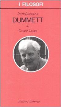 9788842088110: Introduzione a Dummett (I filosofi)