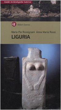 9788842090441: Liguria (Guide archeologiche Laterza)