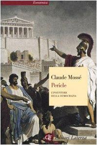 9788842091677: Pericle. L'inventore della democrazia