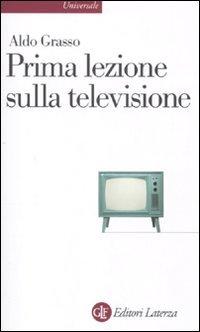 Prima lezione sulla televisione (8842095230) by [???]