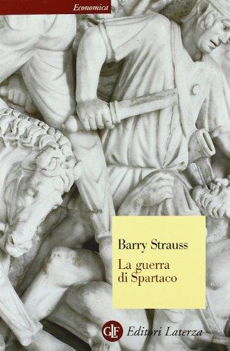 9788842095620: La guerra di Spartaco